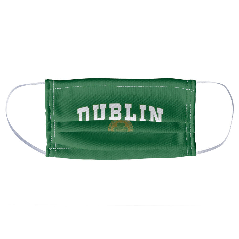 Dublin Fighting Irish Wordmark