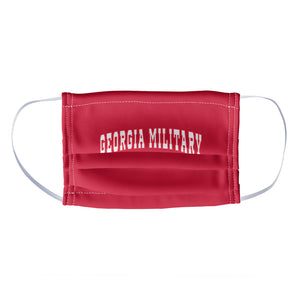 Georgia Military Bulldogs Pride