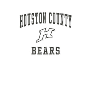 Houston Bears Logo