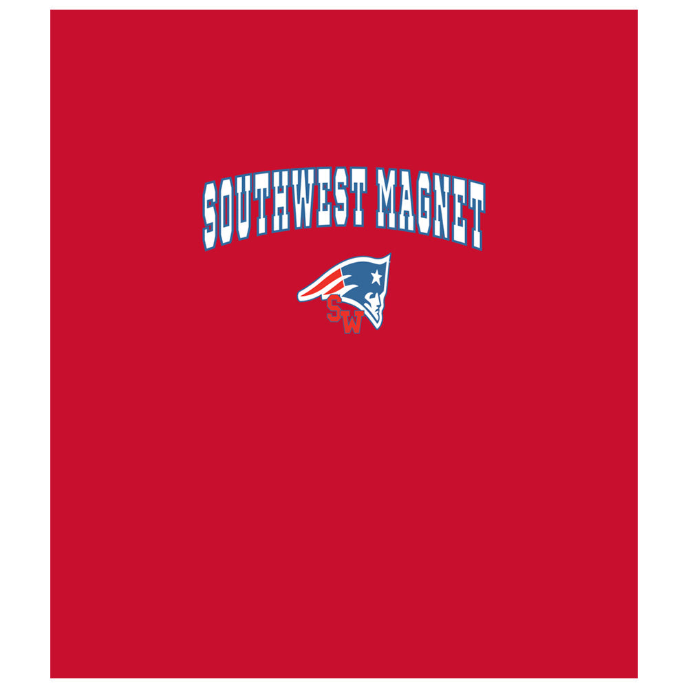 Southwest Patriots Wordmark
