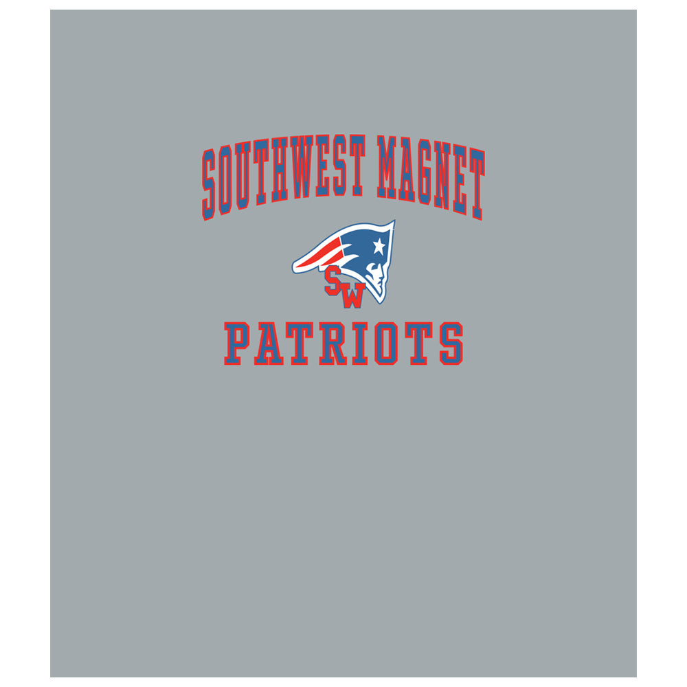 Southwest Patriots Logo