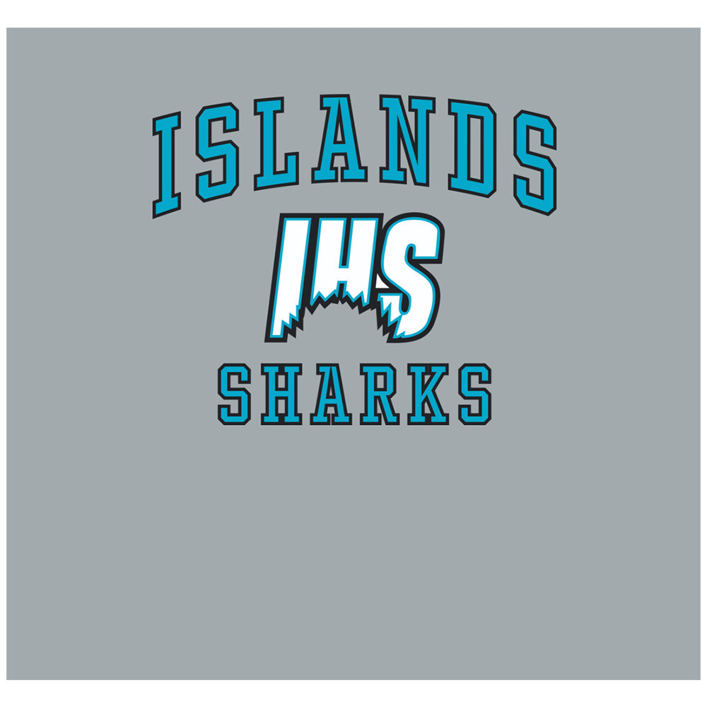Islands Sharks Logo
