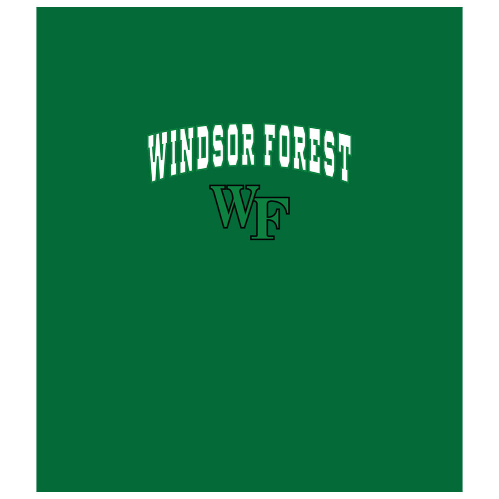 Windsor Forest Knights Wordmark