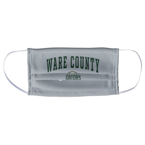 Ware Gators Wordmark
