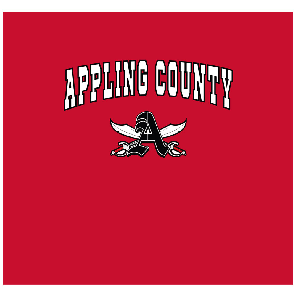 Appling Pirates Wordmark