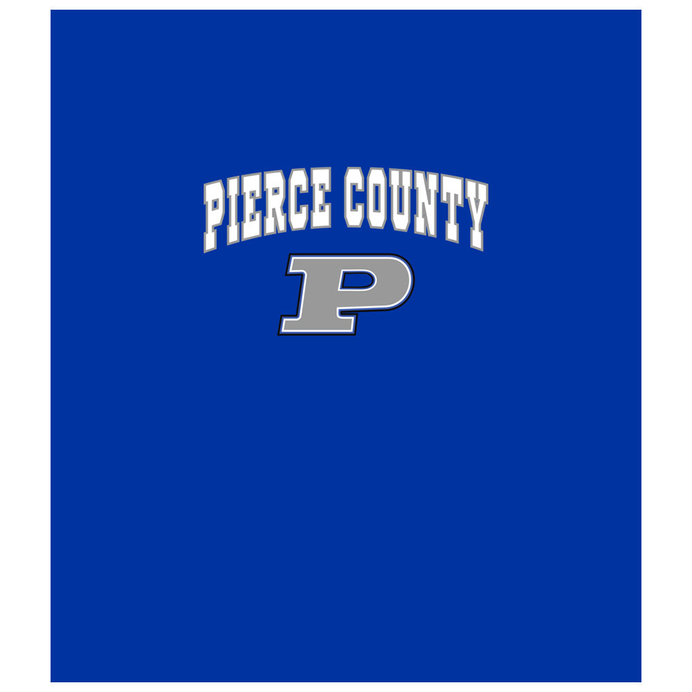 Pierce Bears Wordmark