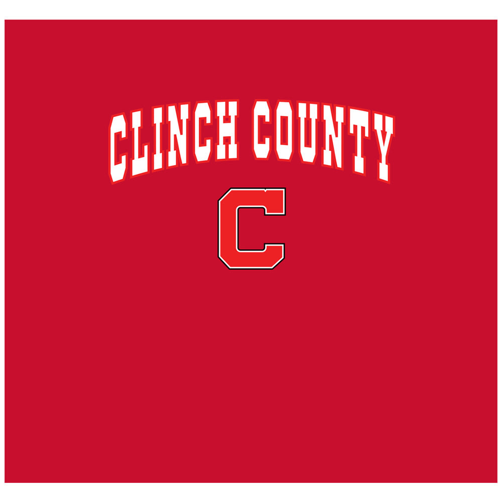 Clinch Panthers Wordmark
