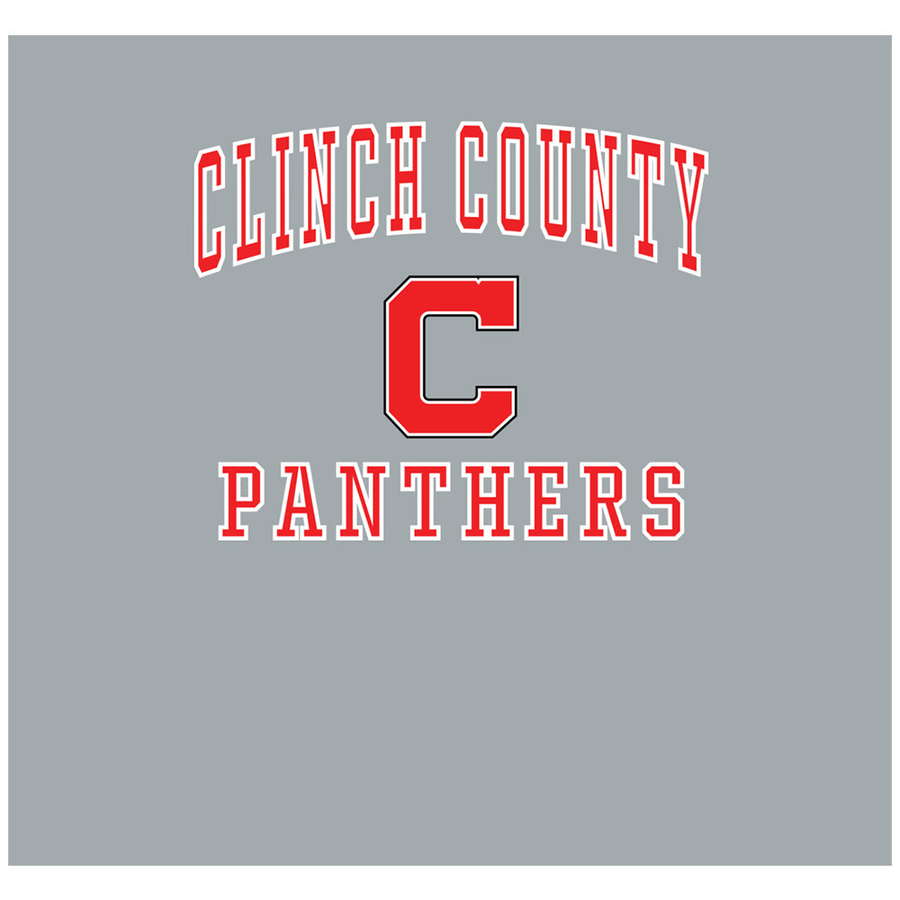 Clinch Panthers Logo