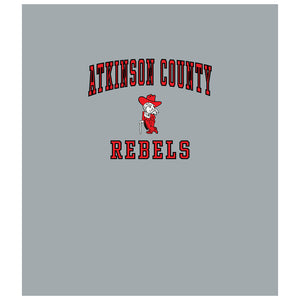Atkinson Rebels Logo