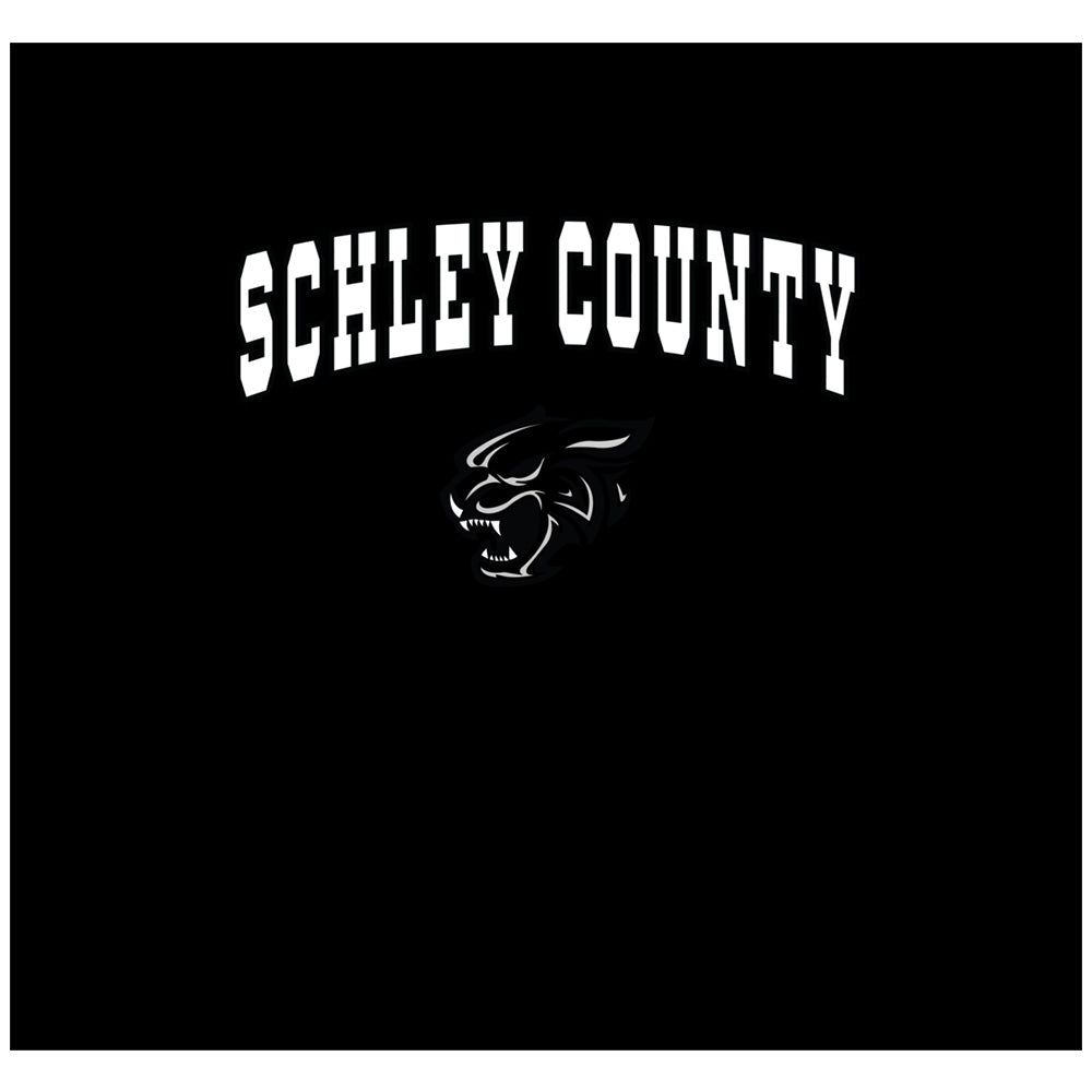 Schley Wildcats Wordmark