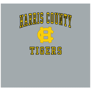 Harris Tigers Logo