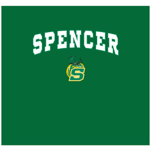 Spencer Greenwave Wordmark