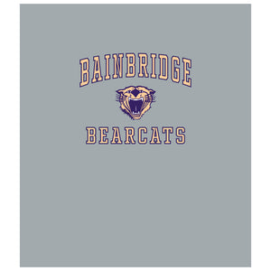 Bainbridge Bearcats Logo