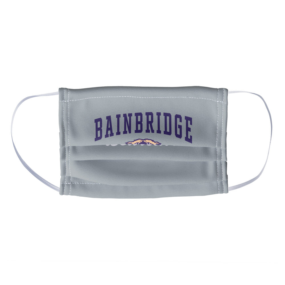 Bainbridge Bearcats Pride
