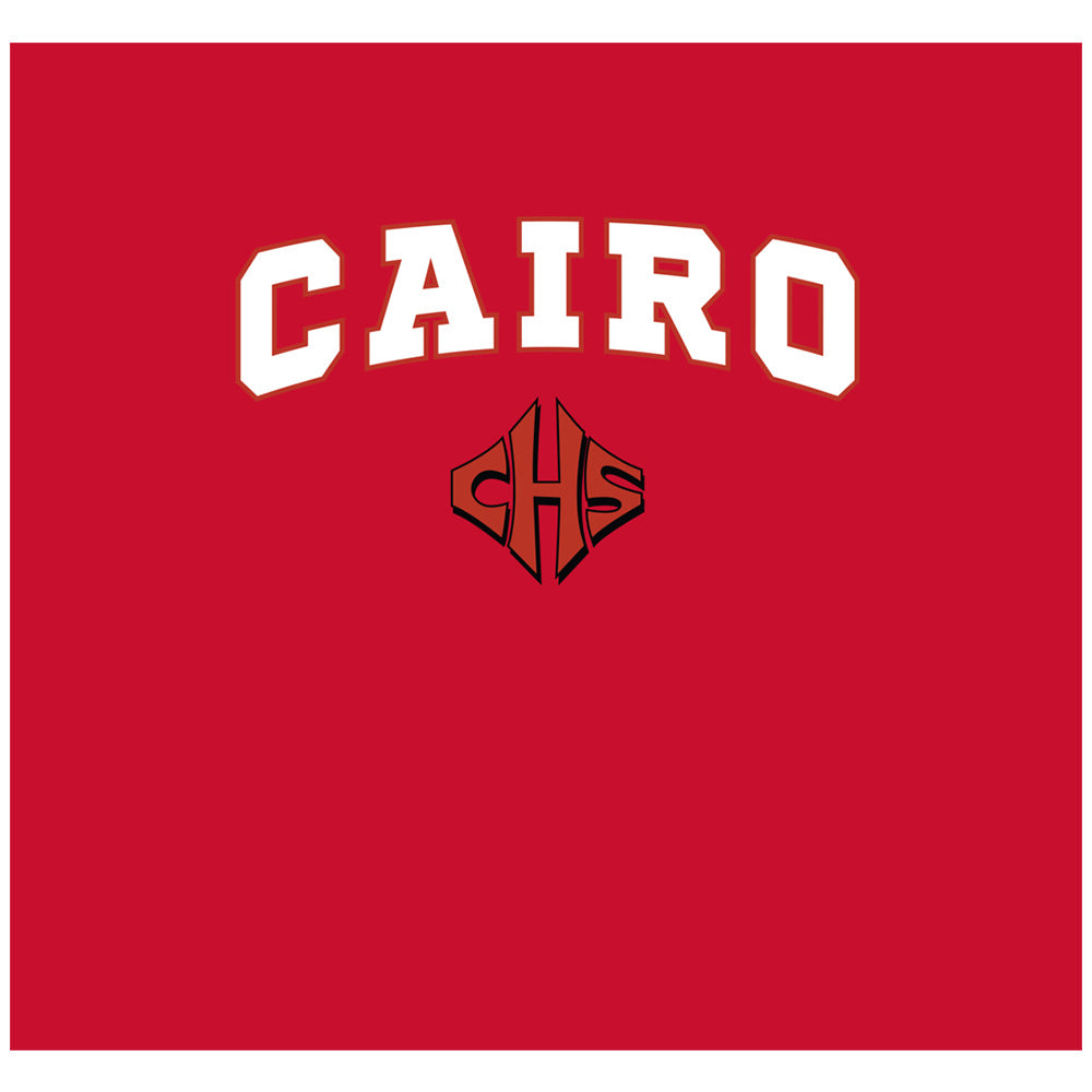 Cairo Syrupmakers Wordmark