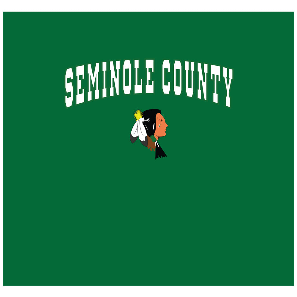 Seminole Indians Wordmark