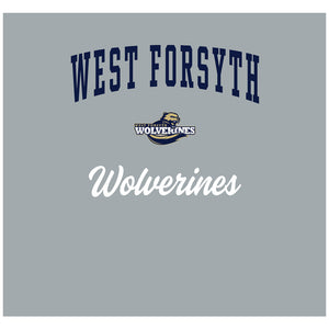 West Wolverines Logo