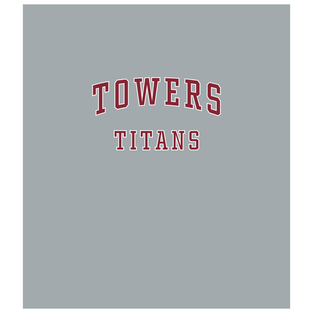 Towers Titans Logo