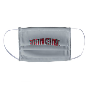 Forsyth Central Bulldogs Logo