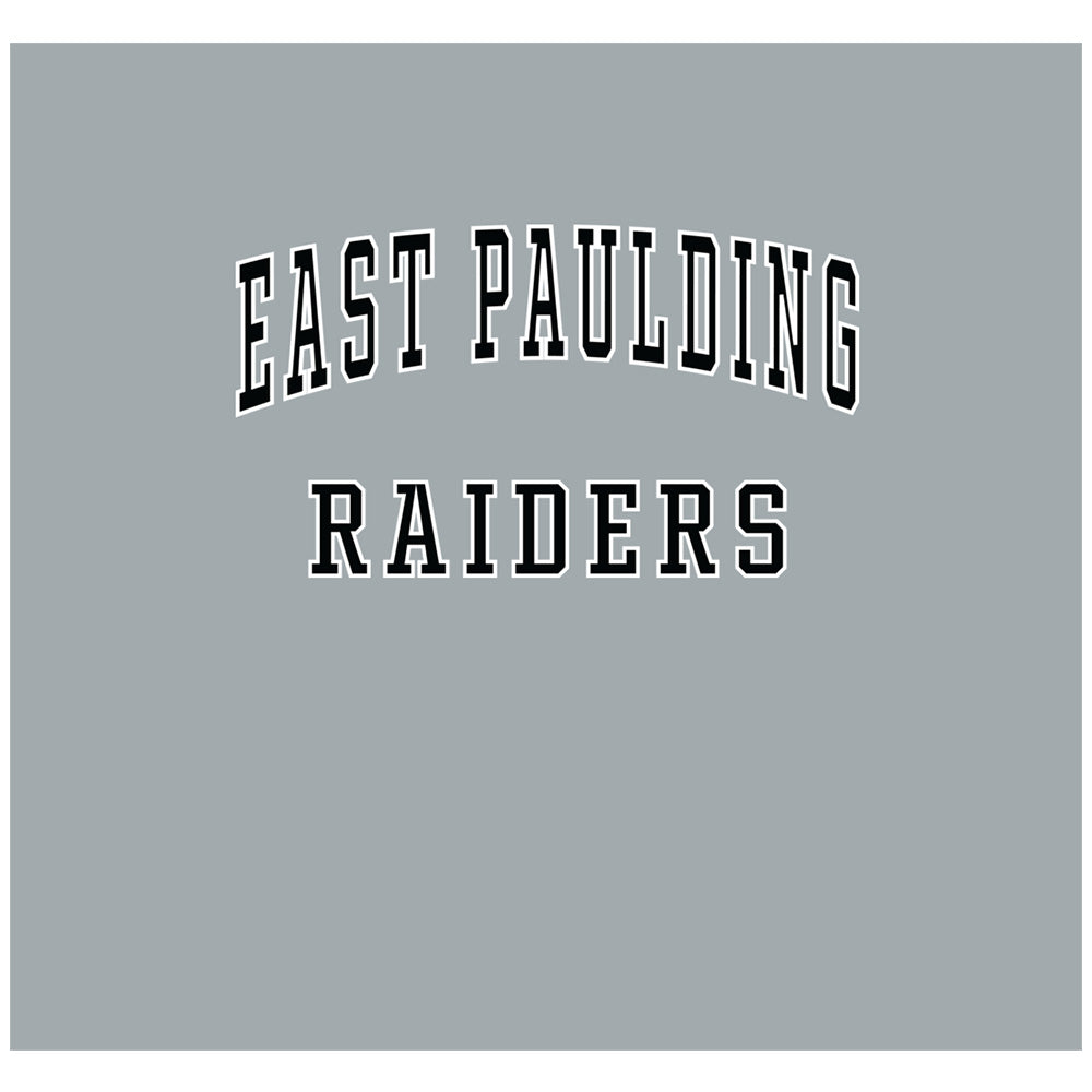 East Paulding Raiders Logo