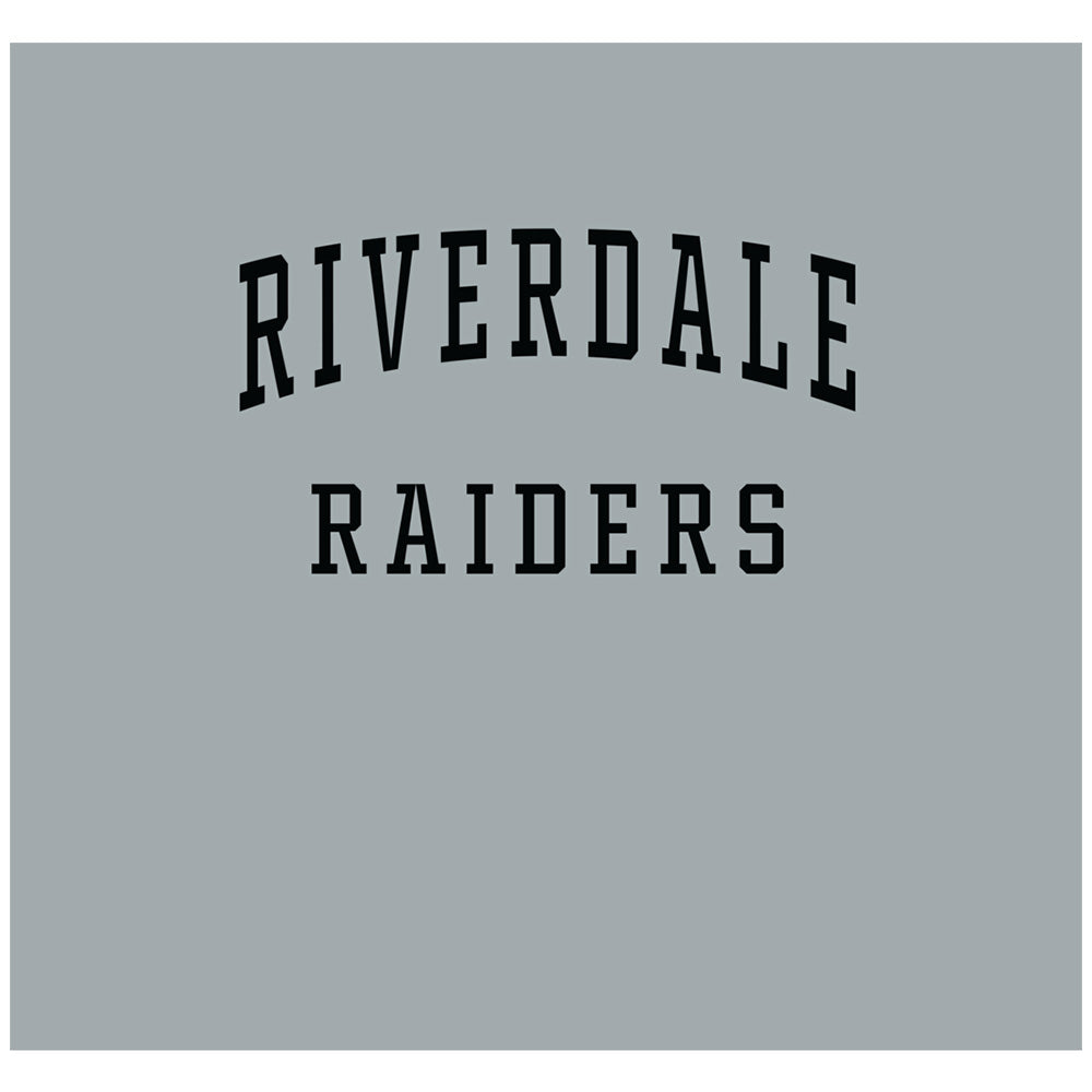 Riverdale Raiders Logo