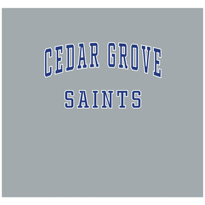 Cedar Grove Saints Logo