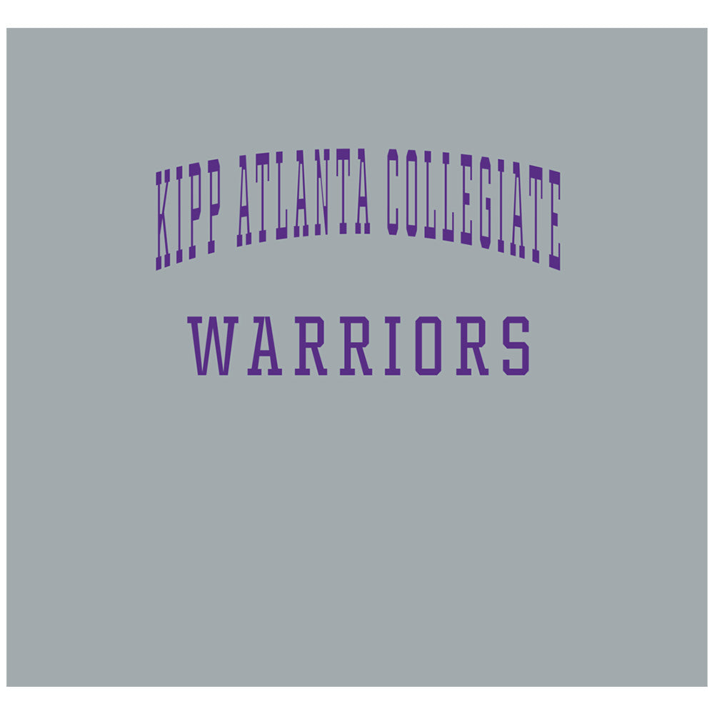 KIPP Atlanta Collegiate Warriors Logo