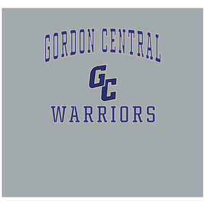 Gordon Central Warriors Logo