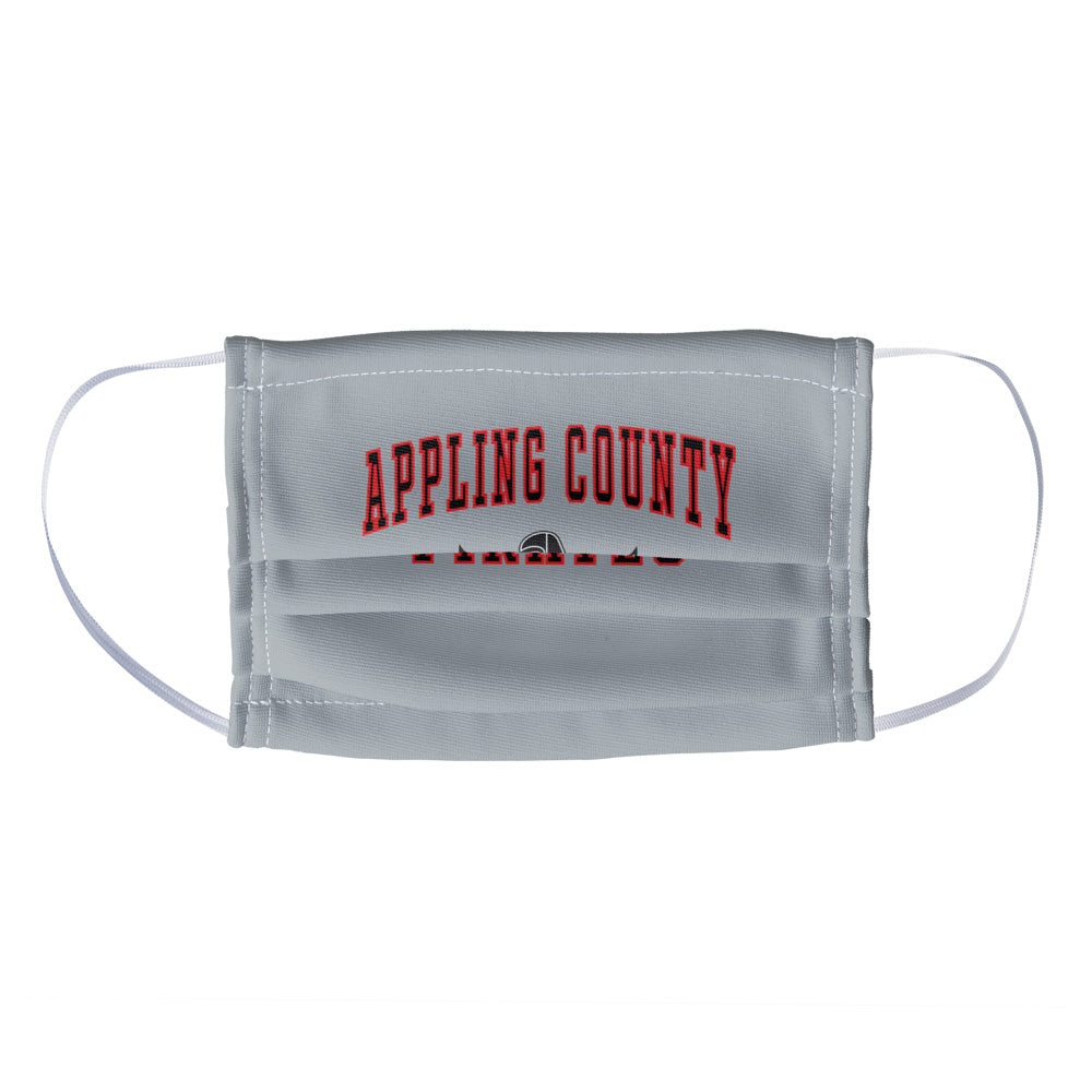 Appling County Pirates Logo