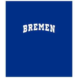 Bremen Blue Devils Wordmark