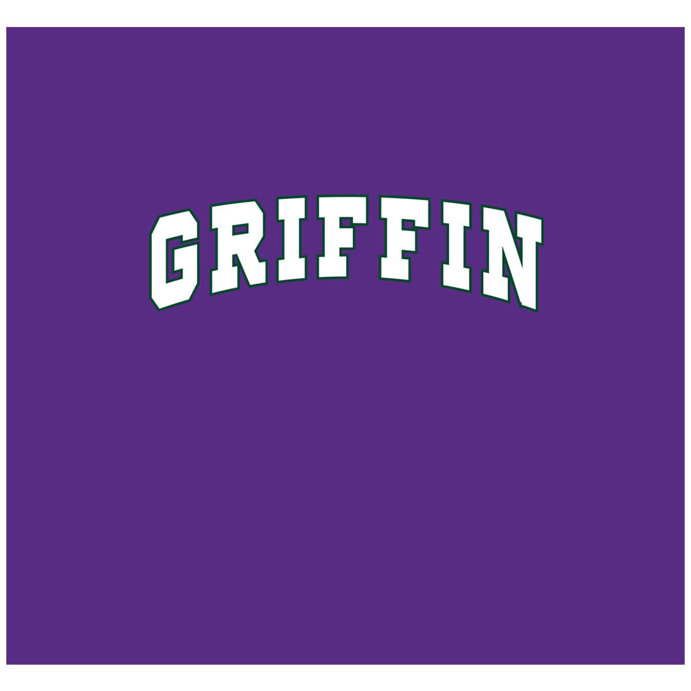 Griffin Bears Wordmark