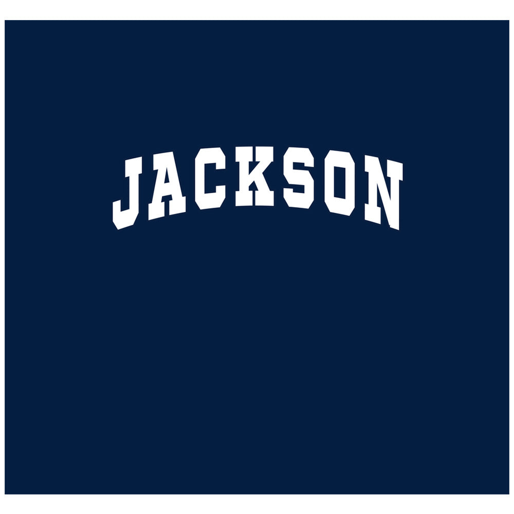 Jackson Red Devils Wordmark