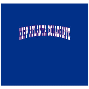 KIPP Atlanta Collegiate Warriors Wordmark