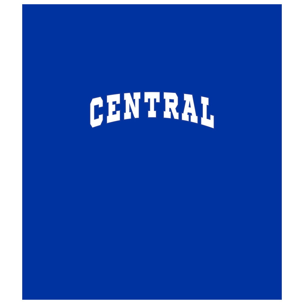 Central Chargers Wordmark