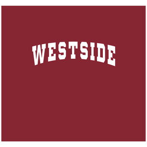 Westside Seminoles Wordmark