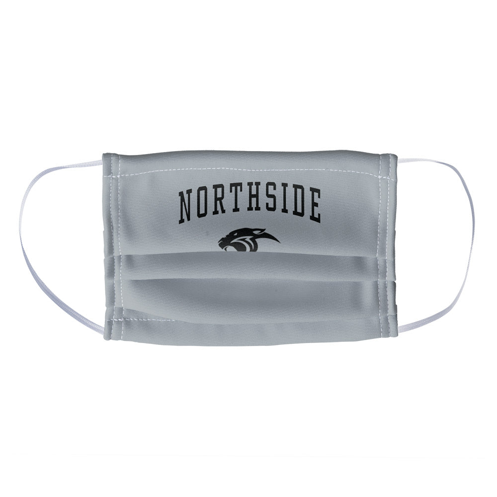 Northside High School Panthers Logo