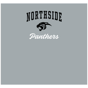Northside High School Panthers Wordmark