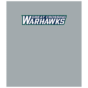Great Crossing High School Warhawks Logo