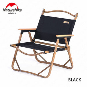 Naturehike Camping Chair Portable Multipurpose Table Cot Set Outdoor  Military Bed Fishing Folding Chair Outdoor Leisure Bed