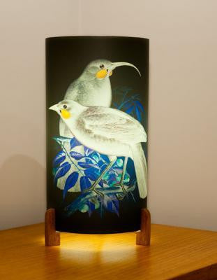 Table Lamp Black Huia