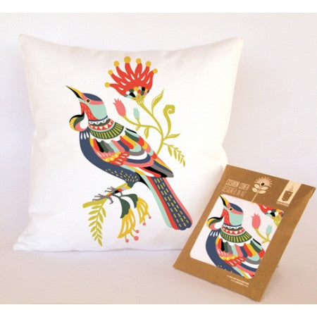 Cushion Cover Colorful Tui
