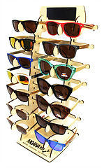 Moana Road Wooden Sunnies