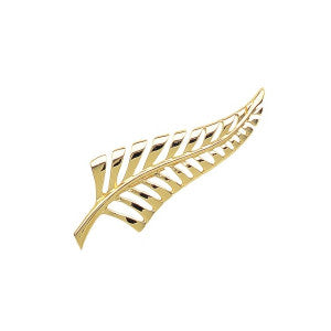 Gold Plated Brooch - GP743