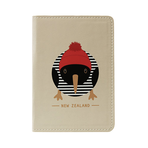 Kiwi Mates - Passport Holder