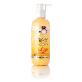 Manuka Honey Body Lotion