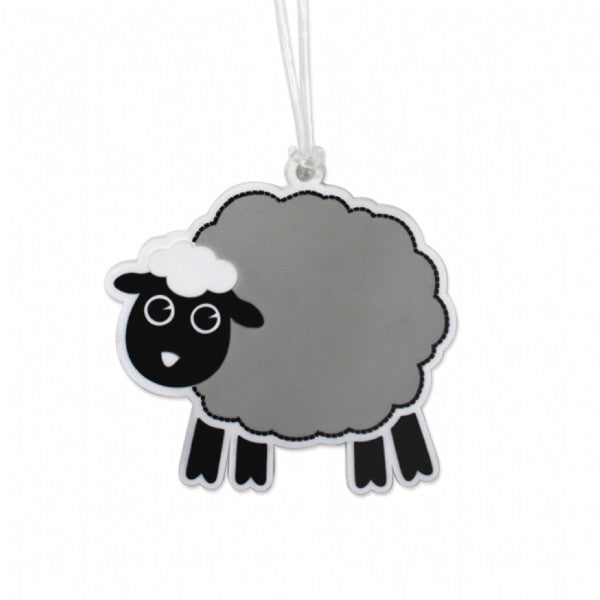 Kiwi Kids Sheep - Bag Tag