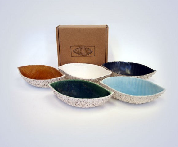 Boxed Small Pod Bowl