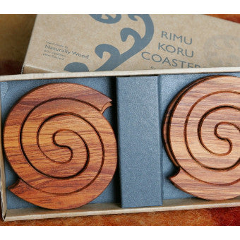 Coaster Spiral 2 n 1 Set of 4