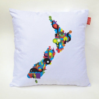 Cushion Cover 'Funland'