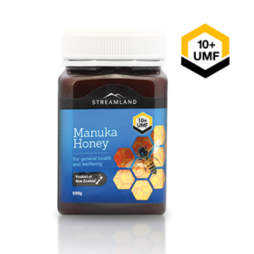 Manuka Honey 500g UMF 10+